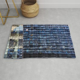 Manhattan Windows Rug
