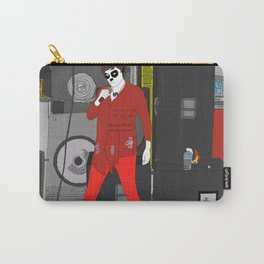 Opera Claus Carry-All Pouch