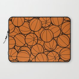 Hoop Dreams II Laptop Sleeve
