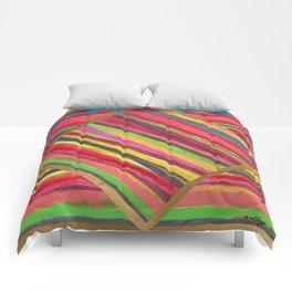 incidental echo Comforters