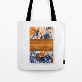 Lucent Forms: Todoroki Tote Bag
