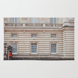 Royal Security Rug