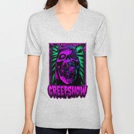 The Creepshow Unisex V-Neck
