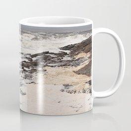 Ocean Foam Donegal Coffee Mug