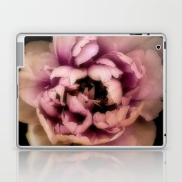 Lush Peony, Nobility And Honour Laptop & iPad Skin