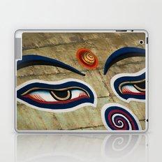 The Watchful One Laptop & iPad Skin