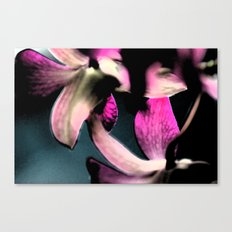I guess i just like flowers.  Canvas Print
