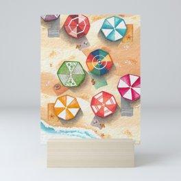 Summer Fun Mini Art Print