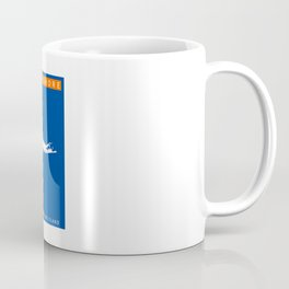 South Shore - Long Island. Coffee Mug