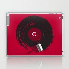 Art of Music (RED) Laptop & iPad Skin