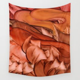 Seventeenth Nome Wall Tapestry