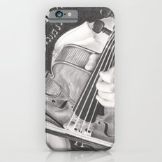 The Note Waltz iPhone 6s Slim Case
