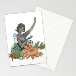Océano Stationery Cards