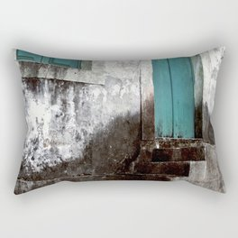 steps Rectangular Pillow