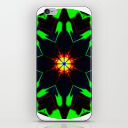 The Phenomena iPhone Skin