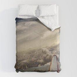 Kennedy tower Iberia 6253 Comforters
