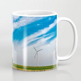 63 Messier Galaxy Coffee Mug