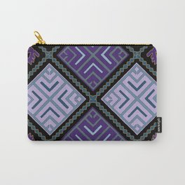 Pattern 025 Carry-All Pouch