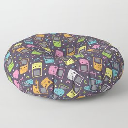 Game Boy Floor Pillow