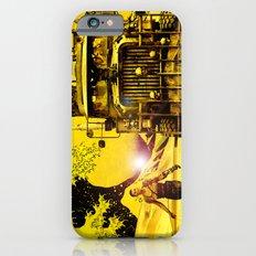 Furiosa - Mad Max Fury Road iPhone 6s Slim Case