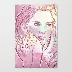 Bella Canvas Print