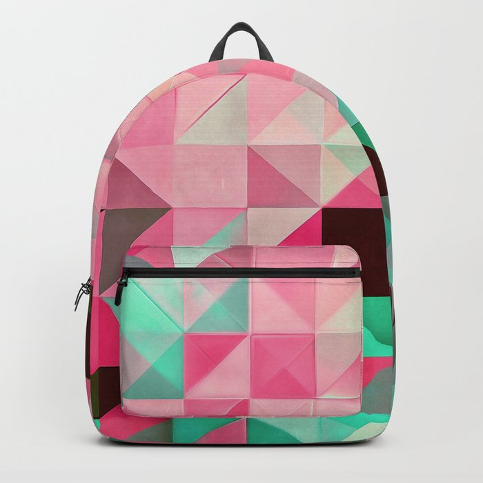 mynt chysyr Backpack