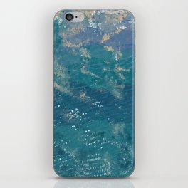 Going to the sea iPhone Skin