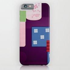 祭り iPhone 6s Slim Case