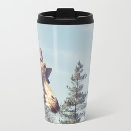giraffe... Travel Mug