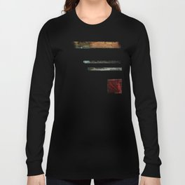 Everything is not okay Long Sleeve T-shirt