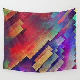 spyctrym yf yngyr Wall Tapestry