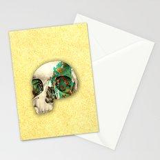 skull2 Stationery Cards