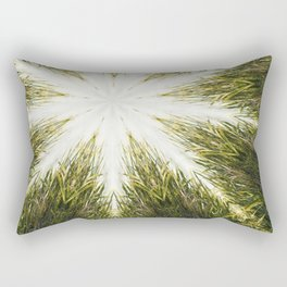 Sea Grass Series - Two Rectangular Pillow