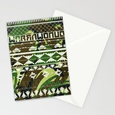 No War Stationery Cards