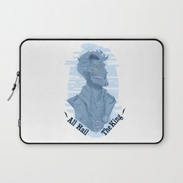 Handsome jack - Glitch Laptop Sleeve