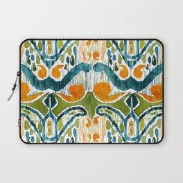 Balinese Pattern 22 Laptop Sleeve