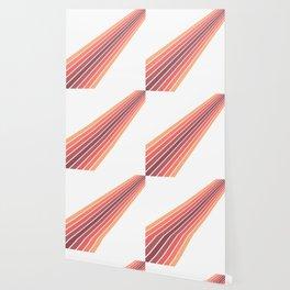 Colorful stripes design Wallpaper