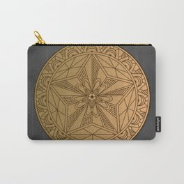 THE WANDERER'S MARK Carry-All Pouch