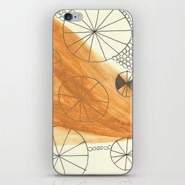 Wheels iPhone Skin