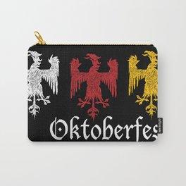 Oktoberfest Est. 1810 Carry-All Pouch