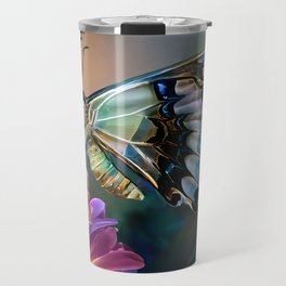 Surreal Beauty Travel Mug