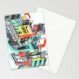 Next Stop Stationery Cards