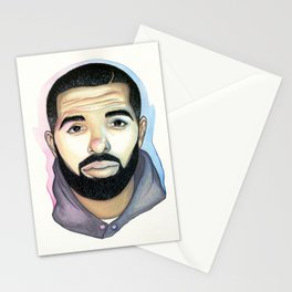 Prince of the 6ix Stationery Cards