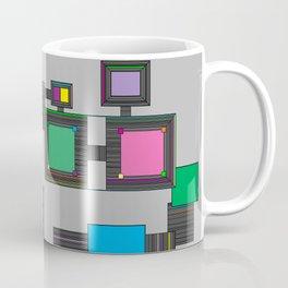 Freya Panels Coffee Mug