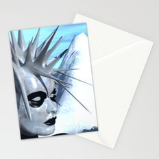 Spook (3D) Stationery Cards