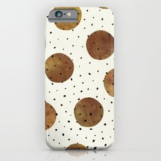 Mixed Dots Slim Case iPhone 6