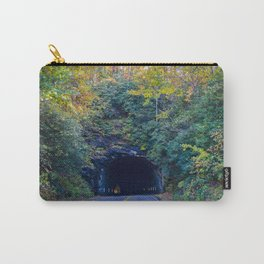 Dream tunnel  Carry-All Pouch