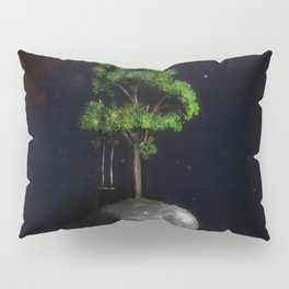 The Fourth Sanctuary in Space Pillow Sham