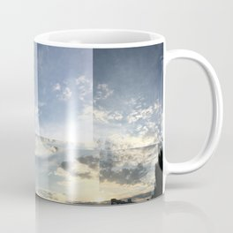 Seattle Sky Coffee Mug