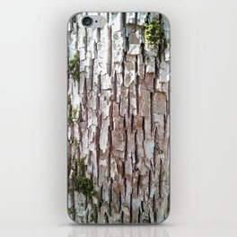 Bark iPhone Skin
